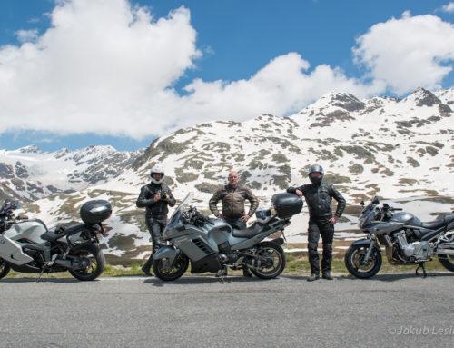 WŁOCHY – Alpy